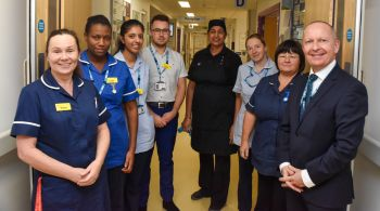 Staff survey results showcases excellent safety culture at local NHS organisation