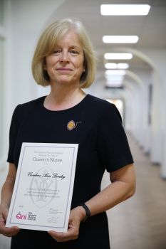 Community Clinical Tutor awarded prestigious title
