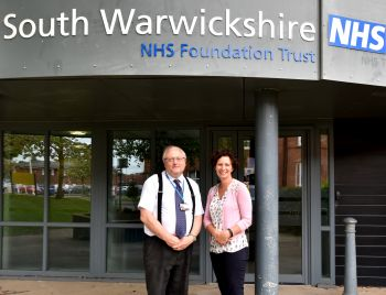 Learn how local healthcare is changing as the NHS celebrates its 70th birthday