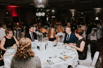 Maternity Fundraising Ball is a Sparkling Success