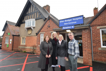 Shipston's healthcare to be boosted by impressive investment
