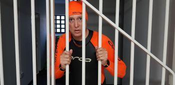 Kenilworth MD to Escape from Alcatraz