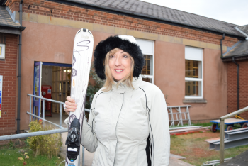 Trust Director to take on Arctic challenge for appeal