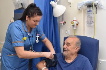 New Nursing Associate role to improve care across Coventry and Warwickshire