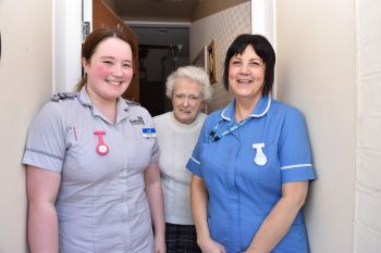 South Warwickshire NHS Foundation ranked amongst top hospitals